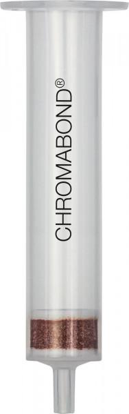 SPE columns, CHROMABOND Easy, 80 µm, 6 mL/200 mg
