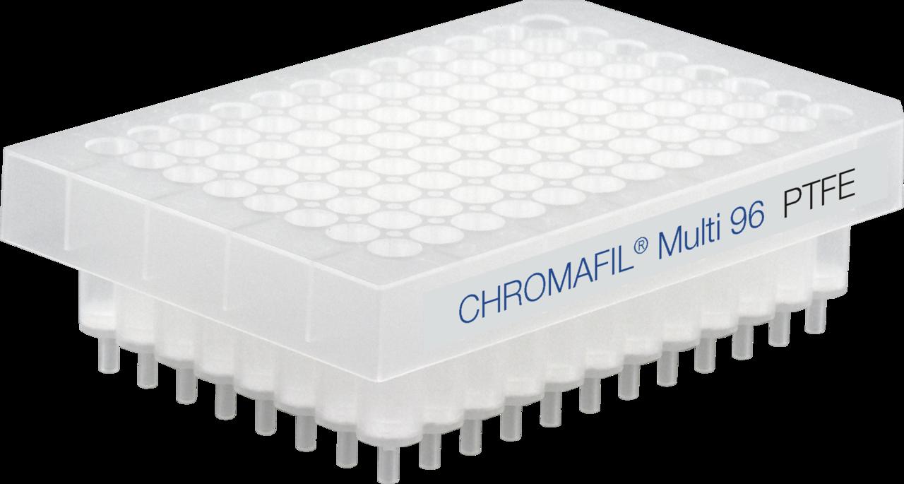 Filterpatrone Edelstahl 89 µm für MEC 316