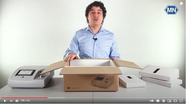 NANOCOLOR-Advance-Unboxing-YouTube